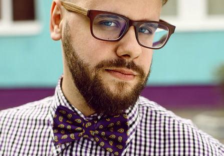 Le 10 domande da NON fare ad un uomo con la barba