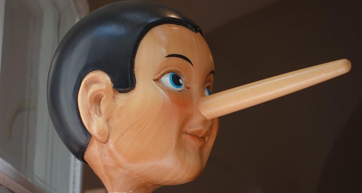 forma del pene e naso