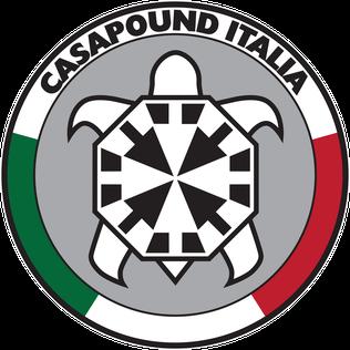 CasaPound-logo