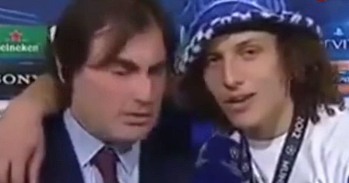 ha segnato un gol con un pene)
