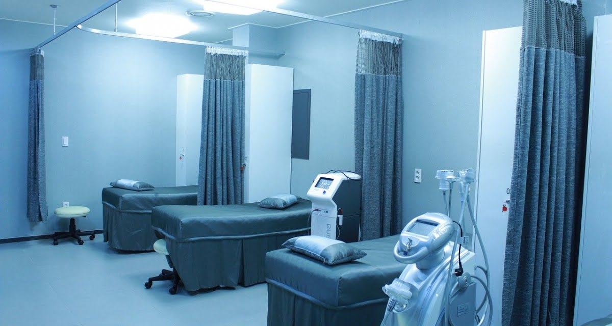 Coronavirus, gli ospedali calabresi saranno riconvertiti in ospedali