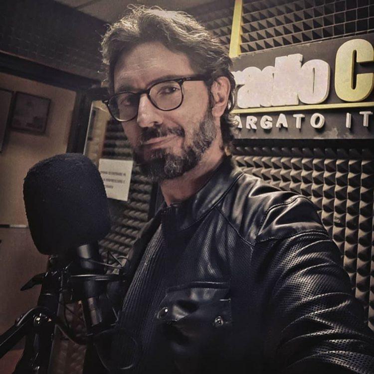 Stefano Pisani