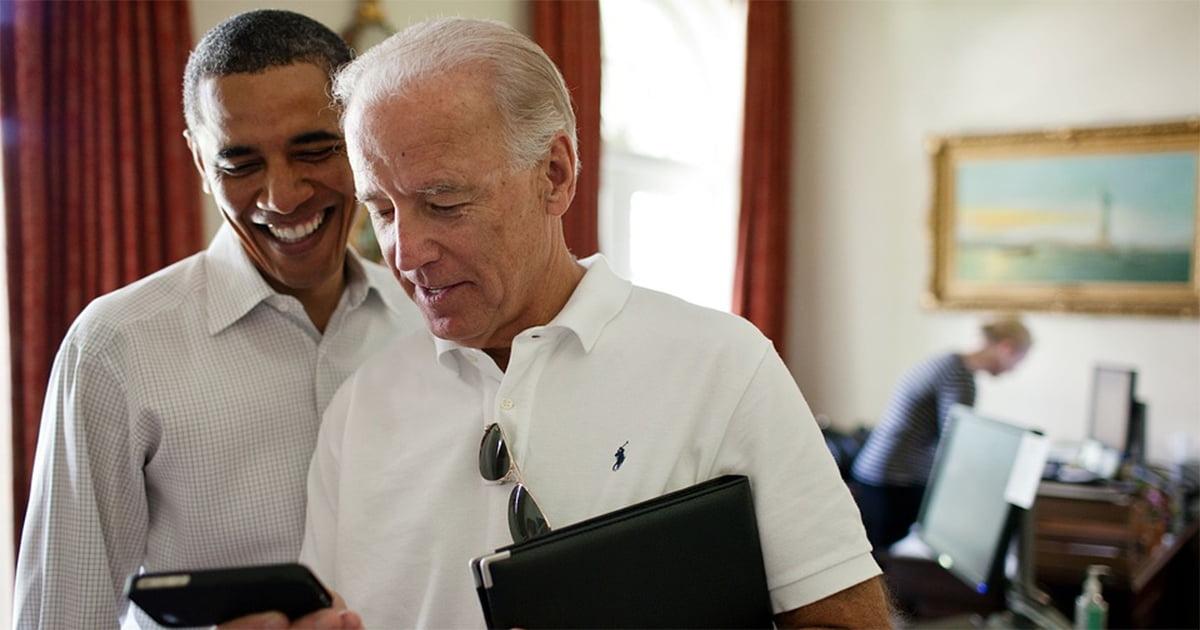 """""""Ho 50 giorni di ferie arretrate"""". Salta l'insediamento di Joe Biden"""