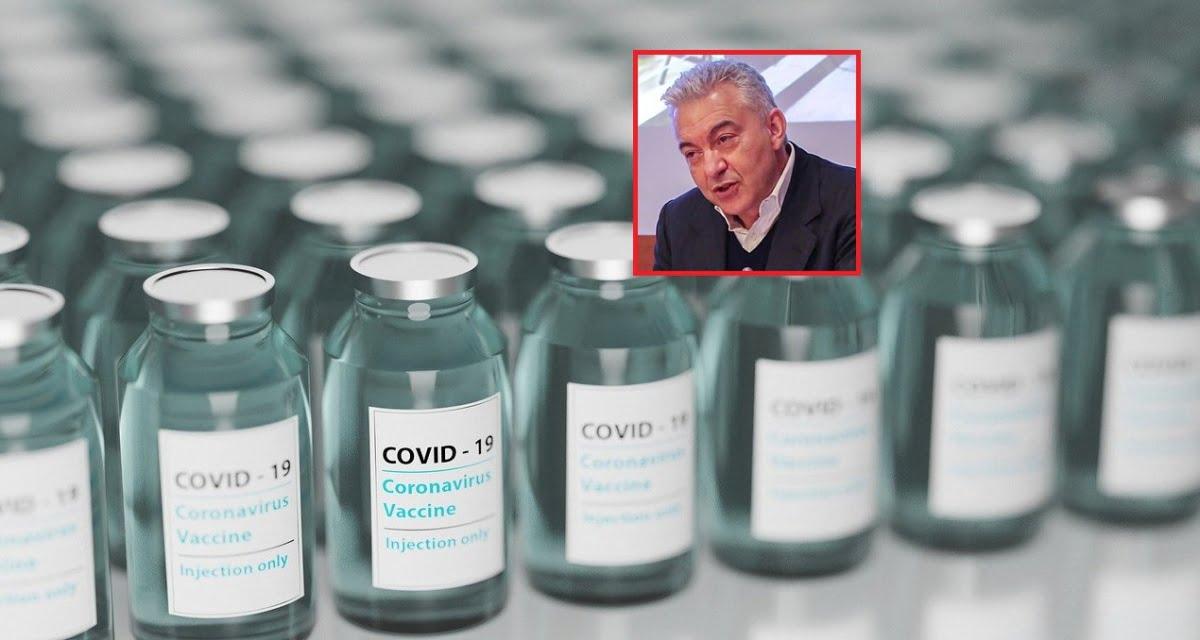 Vaccini, Arcuri: ?Italiani torneranno per richiamo, nella prima dose abbiamo messo un po' di crack?